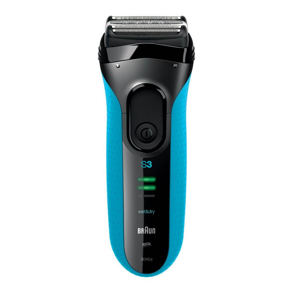 i braun series 3 3045s wet dry