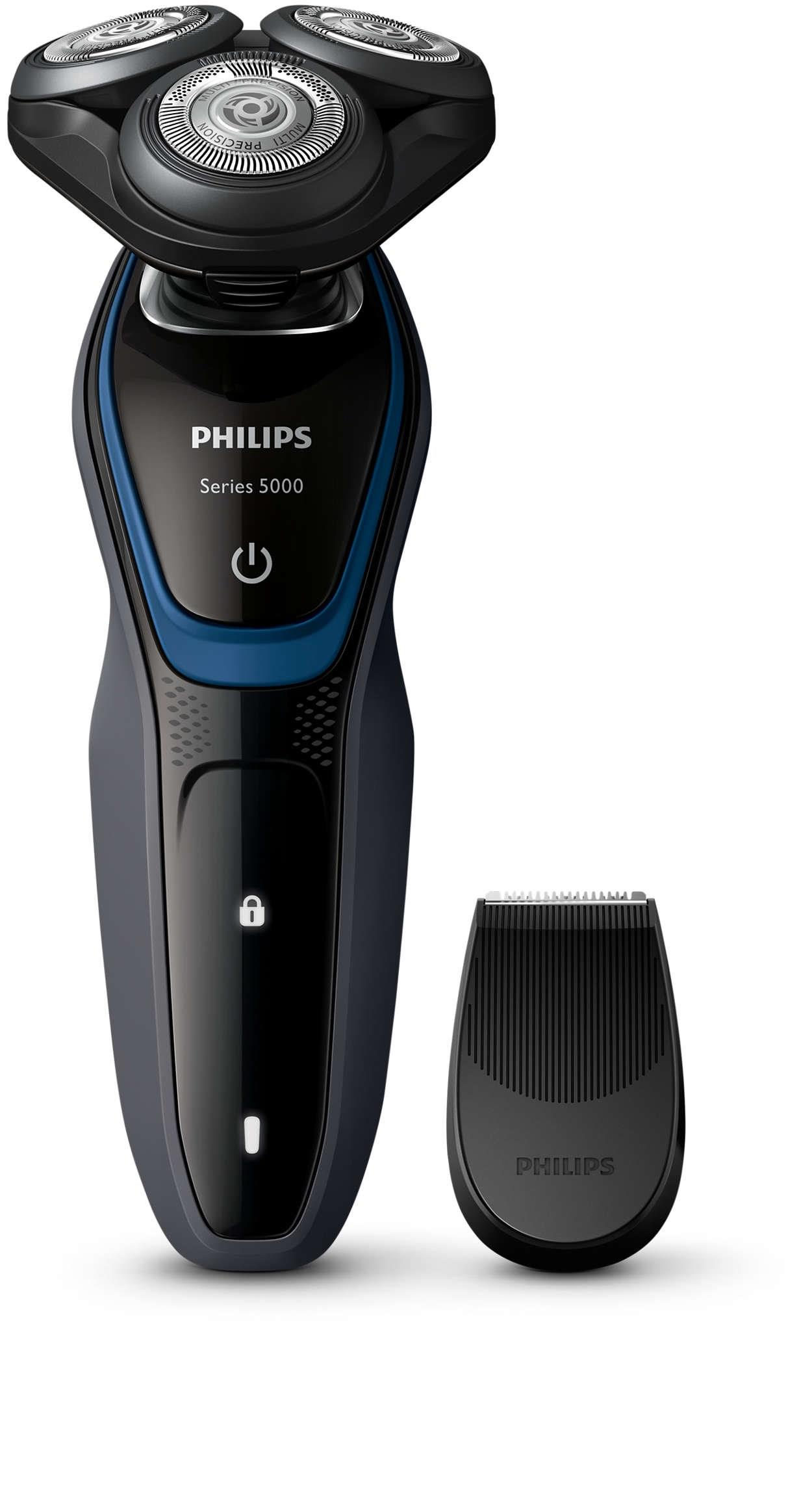 i philips series 5000 s5100 06