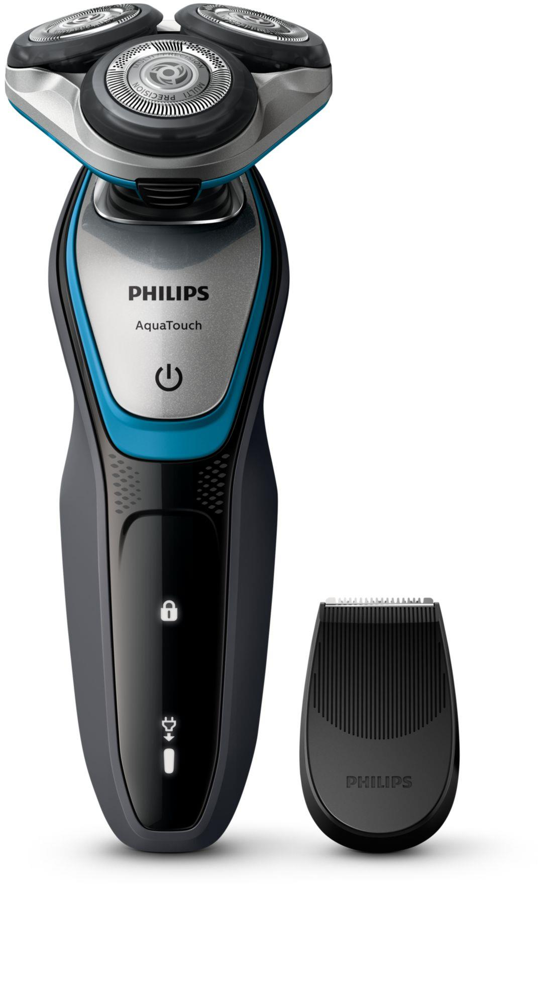 i philips series 5000 s5400 06