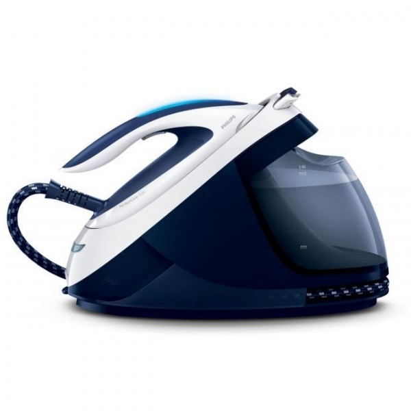 philips perfectcare elite GC9620 20